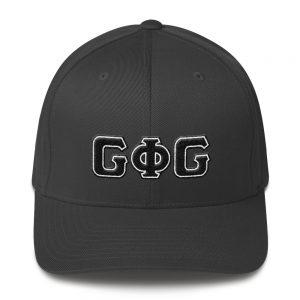 Groove Flex-Fit Twill Cap