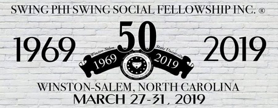 Swing Phi Swing S.F.I. 50th Golden Jubilee