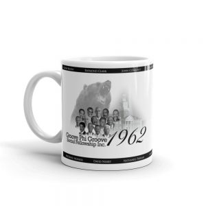 Groove Founders Coffee Mug