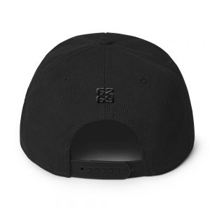 BLACKOUT *Limited Edition* – G Phi G Snapback