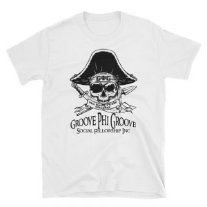 Nasty Pirate – Fitted Tee