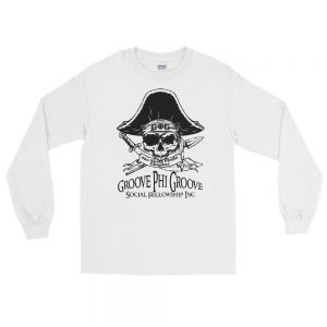 Nasty Pirate – Long Sleeve