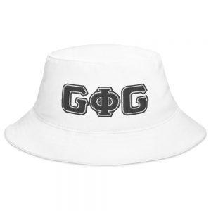 Groove Bucket Hat